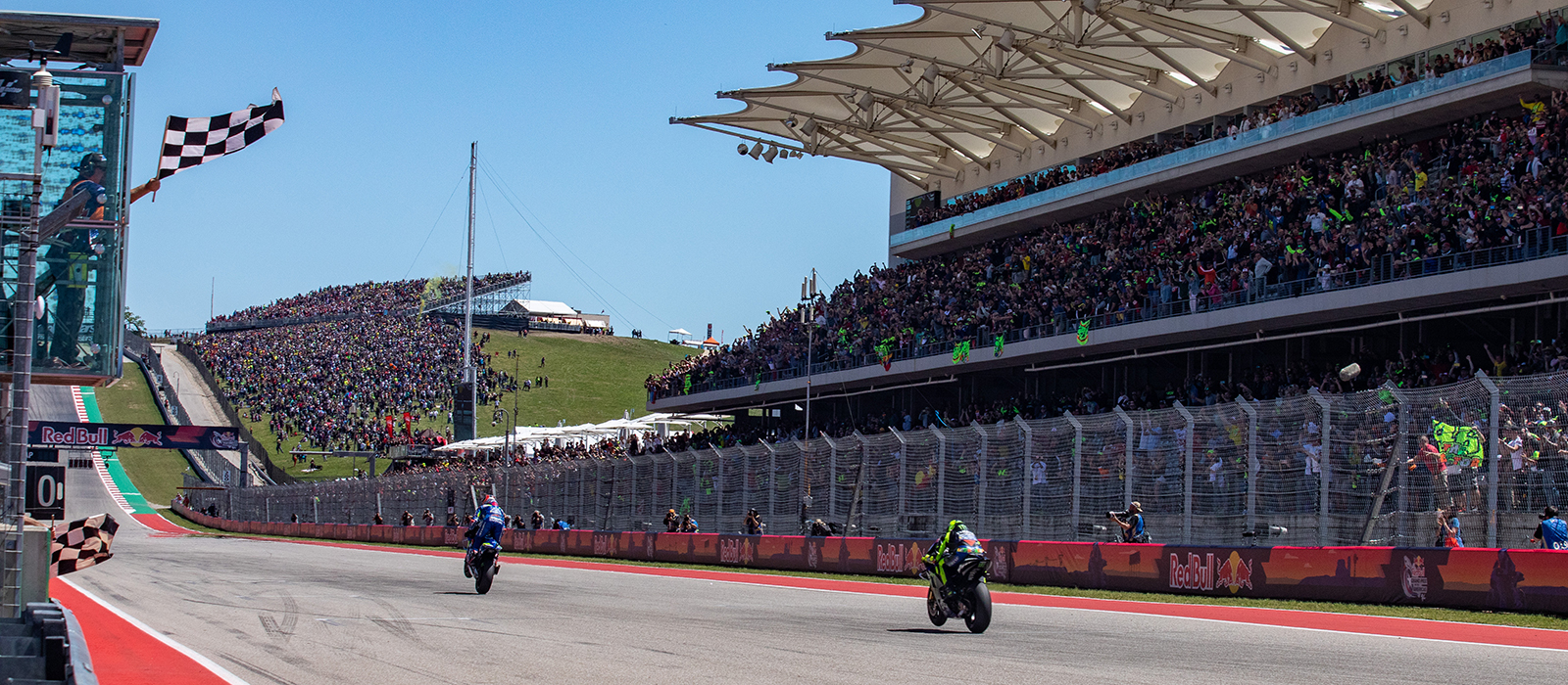 Calendario Test Motogp 2020.2020 Motogp Red Bull Grand Prix Of The Circuit Of The